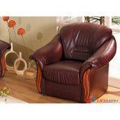 Кресло Модерн Жасмин 1110х1040х1020 мм