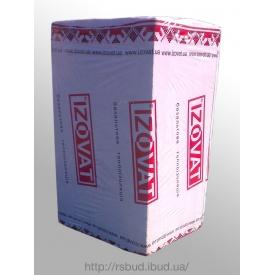 Теплоизоляция для скатных кровель Izovat 30 100х1000х600 мм