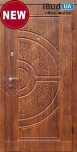 """Двері вхідні Броньовані ТМ """"ABWEHR"""""""
