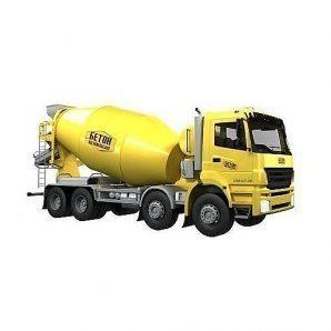 Розчин цементний РЦ М150 П-12 М15 ТМ «Бетон від Ковальської»