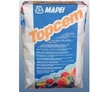 Смесь для стяжек гидравлическая Mapei Topcem 20 кг