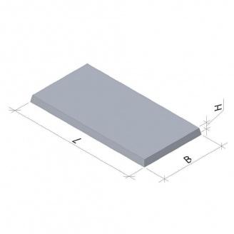 Тротуарная плита 8К8 1000*1000*80 мм