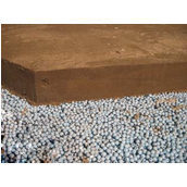 Звукоізоляційне компенсаційне покриття Шумопласт 30 1300х350х450 мм