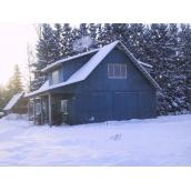 Утепление стен дома теплоизоляциоными плитами Isoplaat