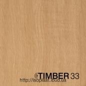 Панель стеновая Isotex Timber 33 12х580х2700 мм