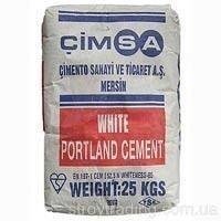 Цемент М-500 белый