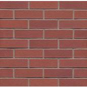 Клинкерная плитка Muhr Klinker LI-NF 03 Naturrot glatt 240х14х71 мм