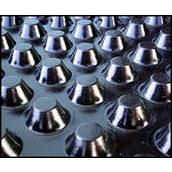 Шипоподібна мембрана Ізоліт 0,5 мм 2x20 м