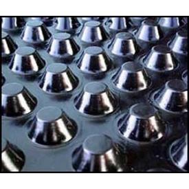 Шиповидная мембрана Изолит 0,5 мм 2x20 м