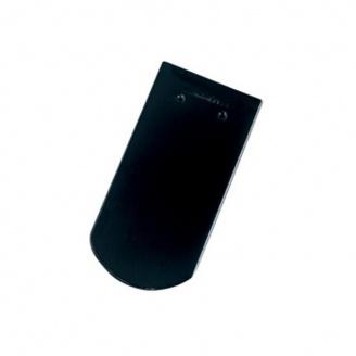 Черепица керамическая Tondach Бобровка ОК Словения 400х190 мм черная