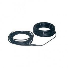Нагрівальний кабель двожильний для установки в асфальт DEVI DEVIasphalt ™ 30T 2160 Вт