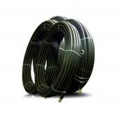 Напорна труба ПЕ для подачі води Імпекс-Груп РЕ-80 SDR13,6 PN10 2,4х32 мм