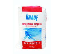 Шпаклевка Knauf Финиш 10 кг