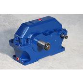 Редуктор цилиндрический 1Ц2У-450 JRHH2 9-типоразмер 31500 Н*м