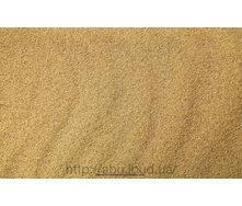 Песок речной для строительства
