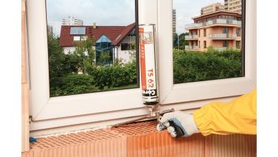 Монтажная пена — инструмент успешного ремонта