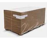 Підкладка для підлоги Isoplaat теплоізоляційна 8х2700х1200 мм