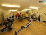 Комната для занятий спортом