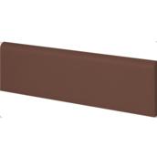 Плитка для цоколя King Klinker 73х245х10 мм коричнева