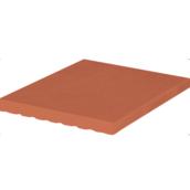 Плитка для підлоги King Klinker 150х245х12 мм червона