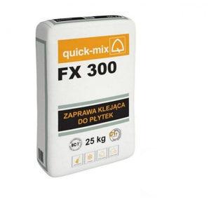 Клейова суміш Quick-mix FX 300 25 кг