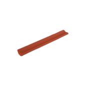 Плитка обробна King Klinker 28/28х245х10 червона
