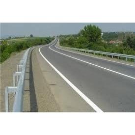 Дорожное ограждение без покрытия 11ДО-4