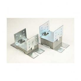 Звукоізоляційне кріплення для плаваючої підлоги на лагах Vibrofix Floor