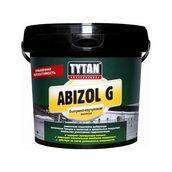 Битумно-каучуковая мастика TYTAN PROFESSIONAL Abizol G 1 кг