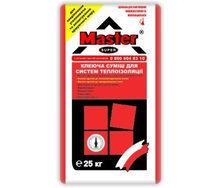 Клей Master-Супер 25 кг