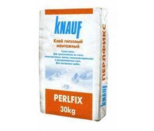 Клей монтажный для ЛГК Knauf Perlfix 30 кг