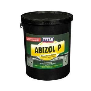 Битумная мастика TYTAN PROFESSIONAL Abizol P 18 кг