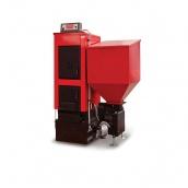 Пеллетный котел с автоматической подачей топлива ATON TTK EcoMatic