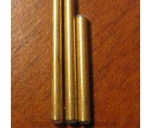 Труба латунная Л63 25х3 мм