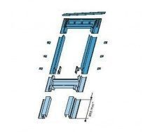 Оклад Roto EFA для з'єднання з фасадним елементом 94х118 см