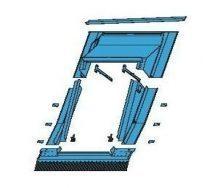 Оклад Roto EAK для збільшення кута нахилу покрівлі 114х118 см