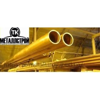 Труба латунная Л63 68х6,5 мм