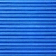 Плиссированная штора Roto ZFA 94х118 см синяя A-113