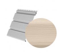 Софит Royal Europa Royal Soffit sand перфорированный 3660*340 мм