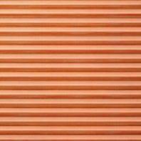Плиссированная штора Roto ZFA 94х140 см оранжевая A-114