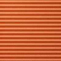 Плиссированная штора Roto ZFA 114х140 см оранжевая B-124