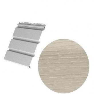 Виниловый сайдинг Royal Europa Royal Soffit clay 3660*340 мм
