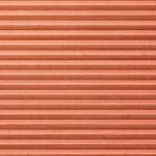 Плиссированная штора Roto ZFA 74*160 см красная C-134