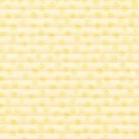 Плиссированная штора Roto ZFA 94х118 см бежевые ракушки D-145