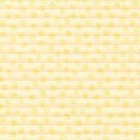 Плиссированная штора Roto ZFA 74х160 см бежевые ракушки D-145