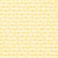 Плиссированная штора Roto ZFA 74х98 см бежевые ракушки D-145
