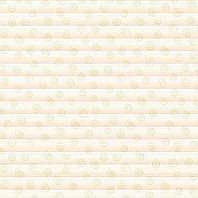 Плиссированная штора Roto ZFA 74х118 см белые ракушки D-144