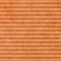 Плиссированная штора Roto ZFA 114х118 см оранжевая мраморная D-141