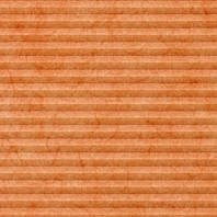 Плиссированная штора Roto ZFA 74х140 см оранжевая мраморная D-141