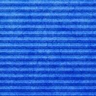 Плиссированная штора Roto ZFA 94х140 см голубая мраморная D-140